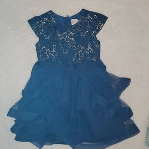 Girls Party/Special Occassion Formal Dress